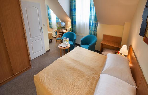 фото отеля EA Hotel Tosca изображение №9
