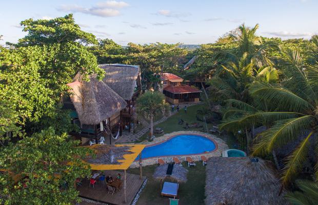 фото Cabarete Maravilla Eco Lodge & Beach (ex. Casa Maravilla) изображение №42