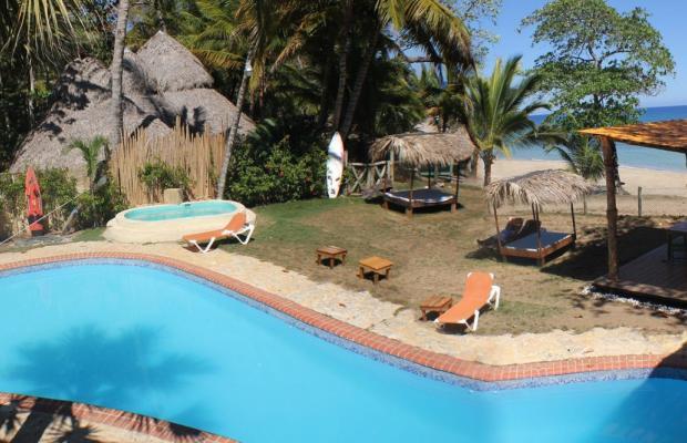 фотографии отеля Cabarete Maravilla Eco Lodge & Beach (ex. Casa Maravilla) изображение №23