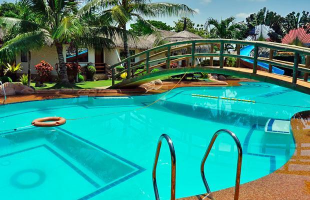 фото отеля Bohol Wonderlagoon Resort изображение №1