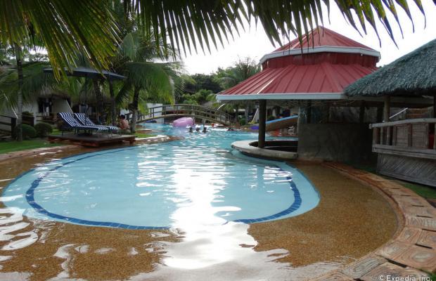 фото отеля Bohol Wonderlagoon Resort изображение №13