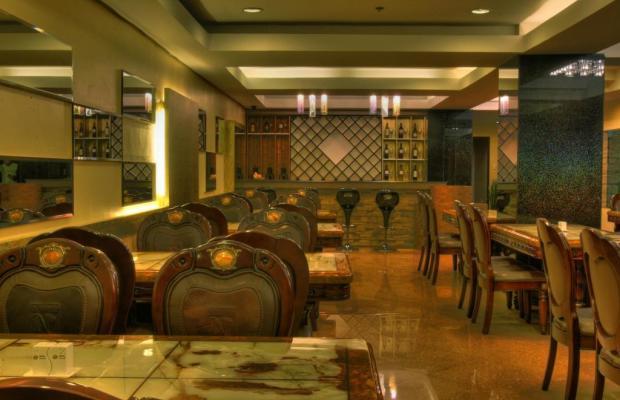 фотографии отеля M Chereville Hotel изображение №11