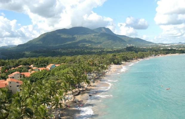 фотографии отеля Puerto Plata Village Caribbean Resort & Beach Club изображение №15