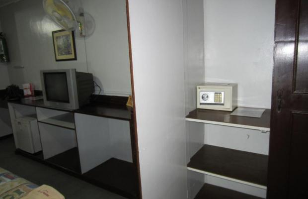фотографии The Southern Cross Hotel Manila изображение №8