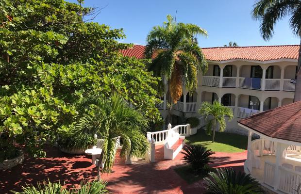 фотографии отеля Lifestyle Holidays Vacation Resort (ex. Hacienda Crown Residence Suites) изображение №7