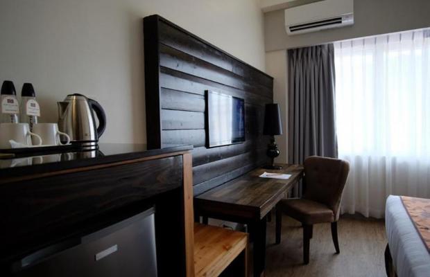 фотографии отеля Cuarto Hotels изображение №19