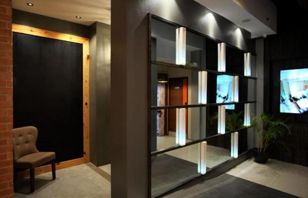 фото Cuarto Hotels изображение №10