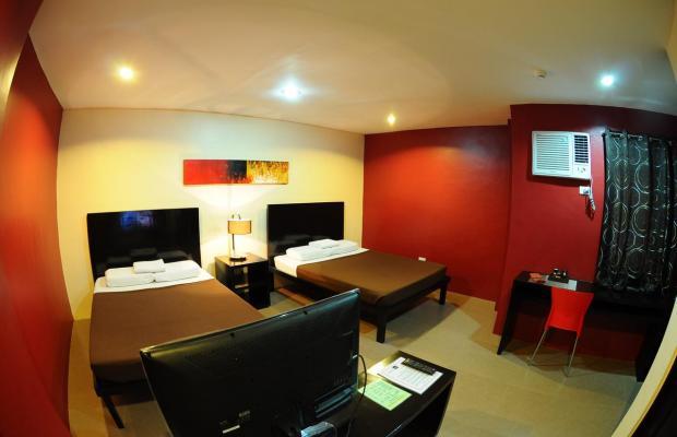 фото отеля North Zen Hotel Basic Spaces изображение №21