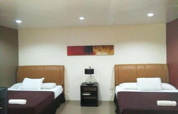 фото отеля North Zen Hotel Basic Spaces изображение №9