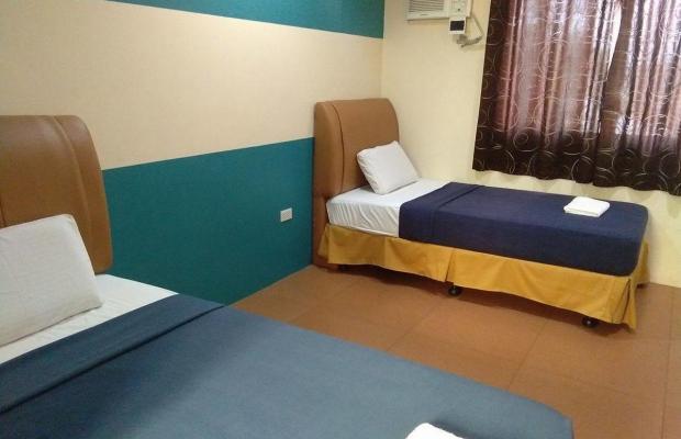 фотографии North Zen Hotel Basic Spaces изображение №4