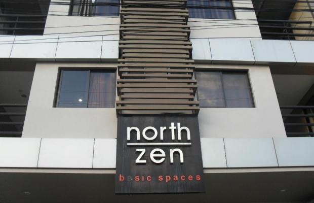 фото отеля North Zen Hotel Basic Spaces изображение №1