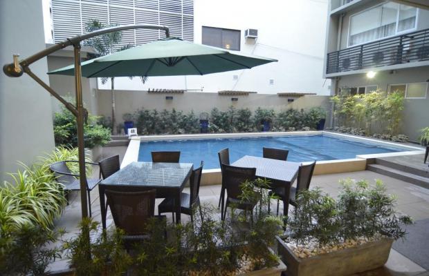 фотографии отеля 88 Courtyard Hotel изображение №11