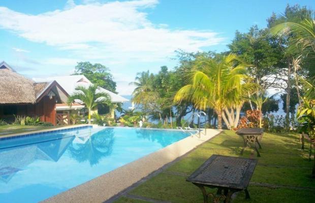 фото отеля Panglao Kalikasan Dive Resort изображение №1