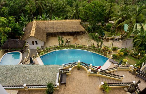 фото отеля The Manor at Puerto Galera изображение №1