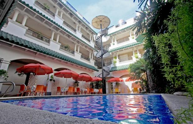 фото отеля Hotel Galleria изображение №1