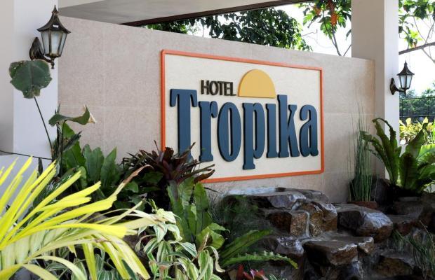 фотографии отеля Hotel Tropika изображение №15