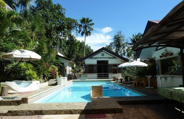 фото отеля Davao Eagle Ridge Resort изображение №1