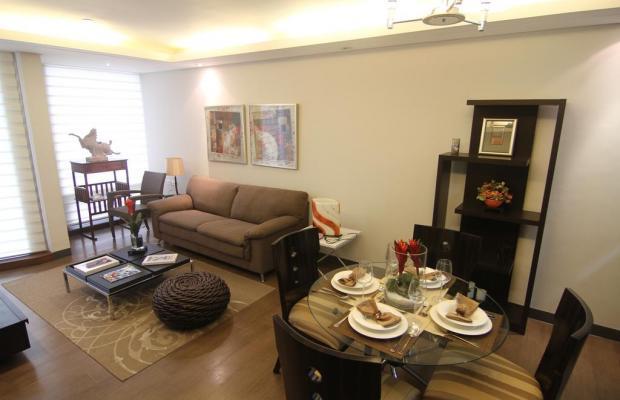 фотографии отеля LPI Centre Residences изображение №19