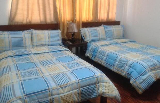 фотографии отеля Casa Amiga Dos изображение №3