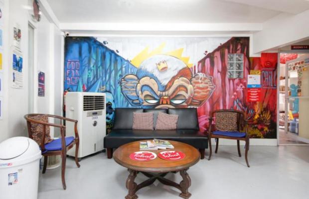 фотографии Lokal Hostel изображение №16