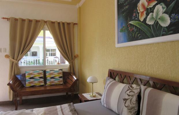 фотографии отеля Malapascua Garden Resort изображение №15