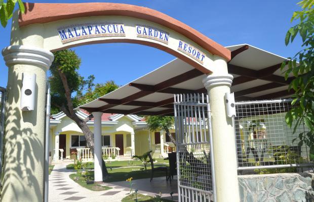 фотографии отеля Malapascua Garden Resort изображение №7