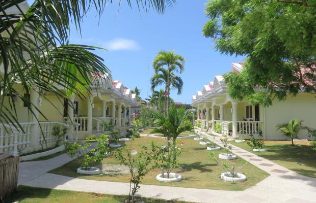 фото отеля Malapascua Garden Resort изображение №1