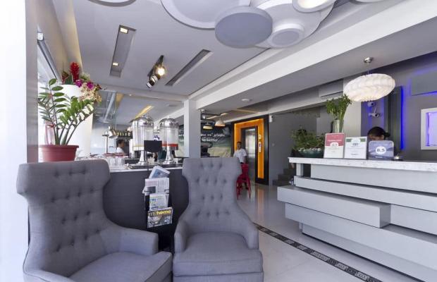 фотографии отеля Eloisa Royal Suites изображение №47