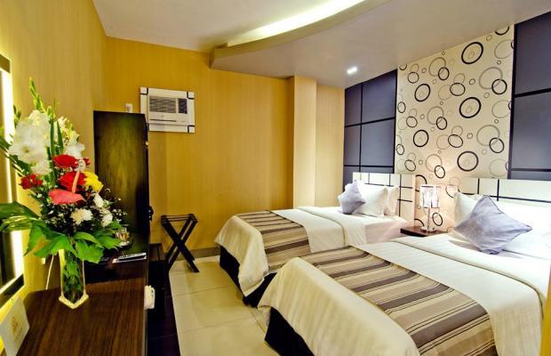 фотографии отеля Eloisa Royal Suites изображение №11