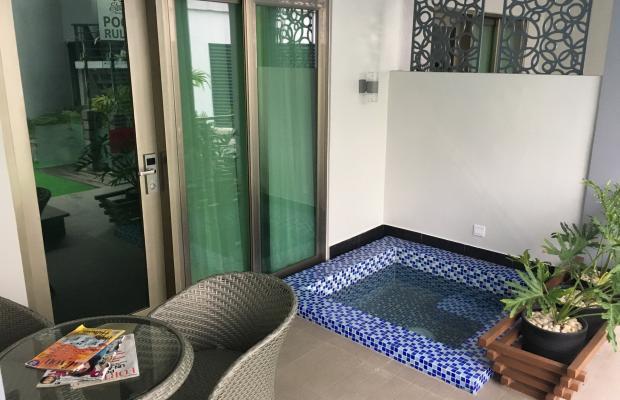 фото отеля Eloisa Royal Suites изображение №5