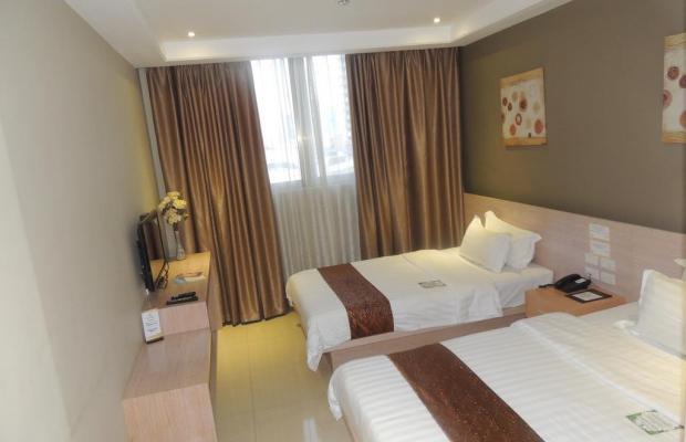 фотографии отеля Dela Chambre Hotel изображение №15