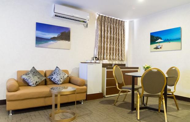 фотографии DCircle Hotel изображение №8