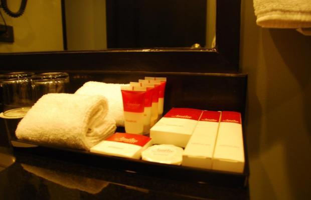 фотографии Amelie Hotel Manila изображение №20