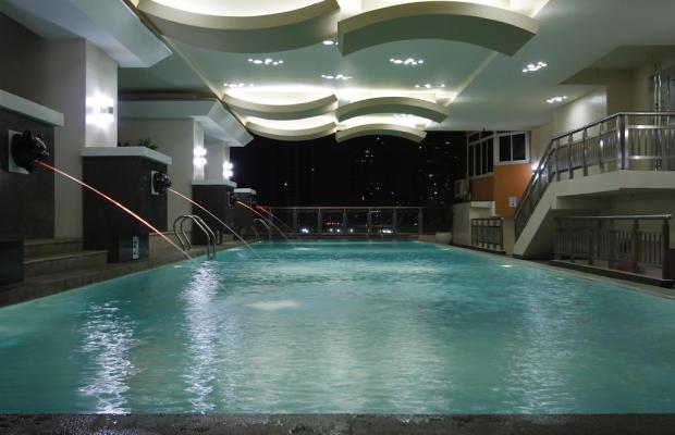 фотографии отеля Regency Grand Suites изображение №23