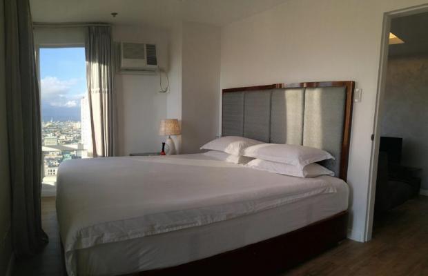 фотографии отеля Regency Grand Suites изображение №3