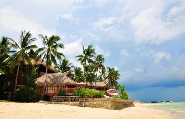 фото отеля The Coral Blue Oriental Villas & Suites изображение №1