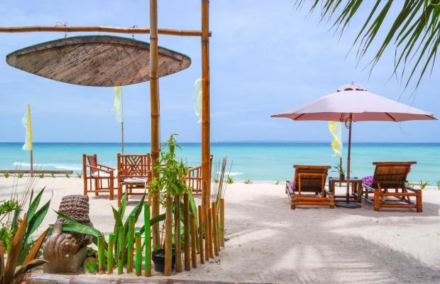 фото отеля The Coral Blue Oriental Villas & Suites изображение №29