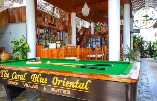 фото The Coral Blue Oriental Villas & Suites изображение №6