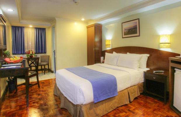 фотографии отеля Fersal Hotel Manila изображение №11