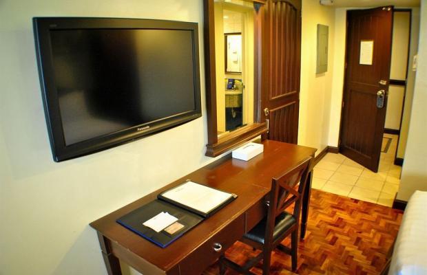 фото Fersal Hotel Manila изображение №2