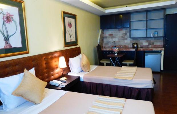 фотографии Silver Oaks Suite Hotel изображение №12