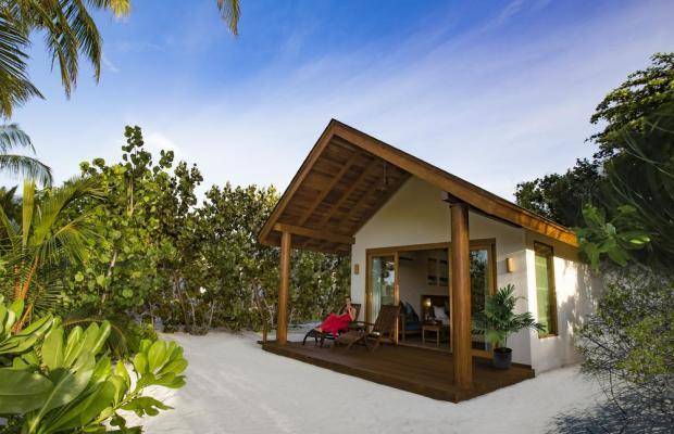 фото отеля Reethi Faru Resort изображение №17