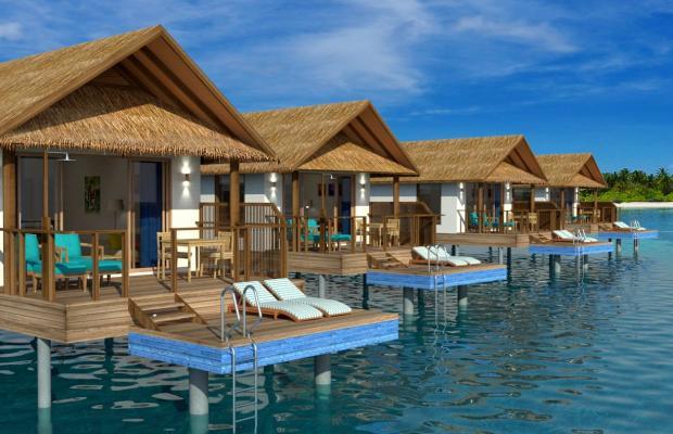 фото отеля Reethi Faru Resort изображение №1