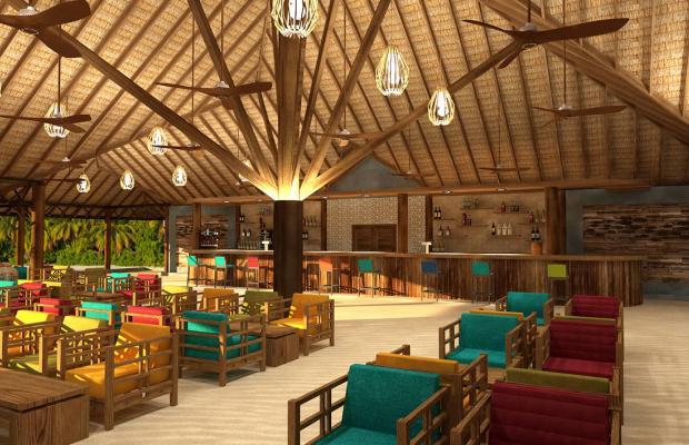 фото Reethi Faru Resort изображение №6