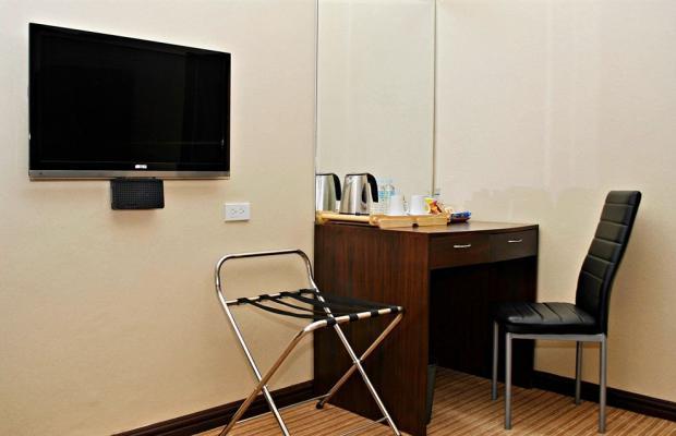 фото Orion Hotel изображение №14