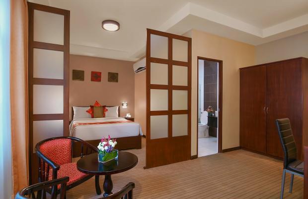 фото Orion Hotel изображение №2