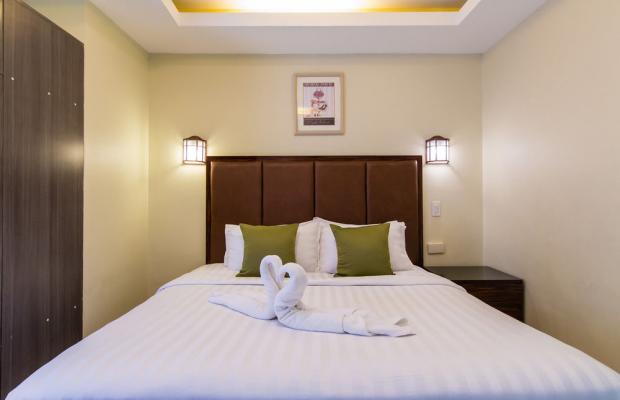 фото отеля JMM Grand Suites изображение №41