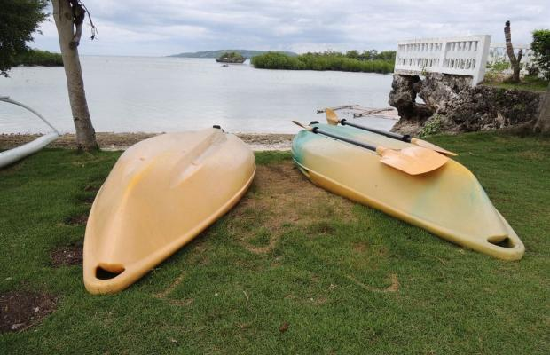 фото отеля Moalboal Beach Resort изображение №49