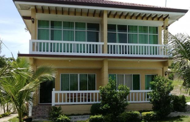 фотографии Moalboal Beach Resort изображение №40