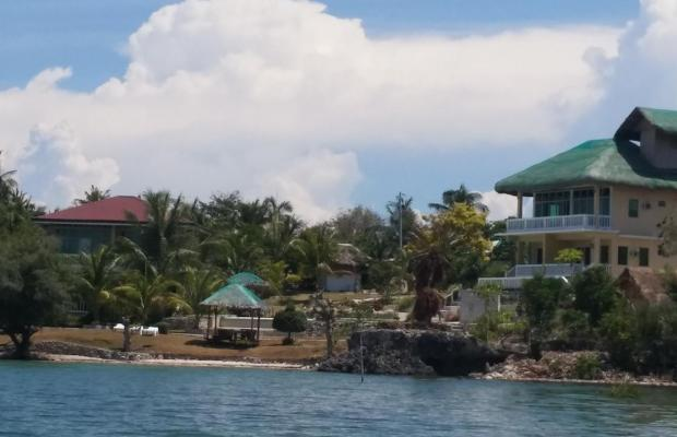 фото отеля Moalboal Beach Resort изображение №29